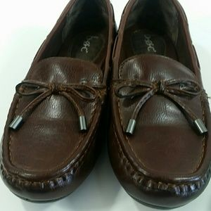 Born Shoes - B.o.c. born brown women's loafers